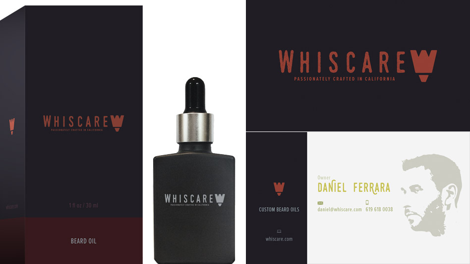 Creative direction whiscare